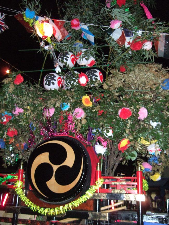 若宮神社祭典11/1(木)〜11/2(金)
