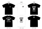 2019海遊社Tシャツ等のオーダーを開始します。